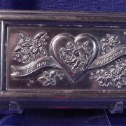 valentine chocolate mold