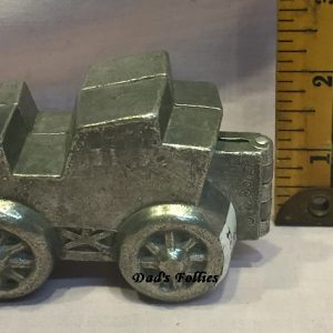 ice cream mold car early automobil