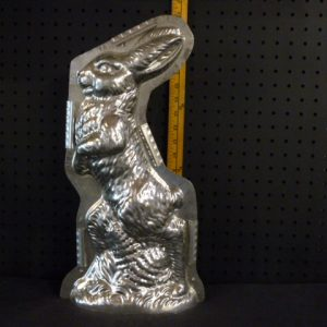 "20"" display chocolate mold"