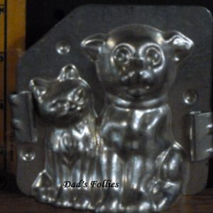 cat and dog mold