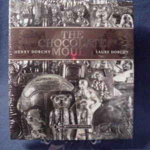 the chocolate mould, Dorchy book for sale