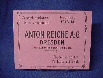 reprint catalog
